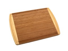 Kona Groove Cutting Board