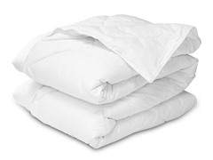 PERMA LOFT™ Cool Wool Blend Comforter - 3 Sizes