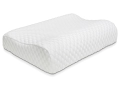 EUROPEUDIC™ Comfort Cushion Memory Foam Pillow-Contoured
