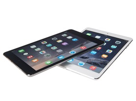 iPad mini (Gen 2) Wi-Fi & 4G LTE Tablets