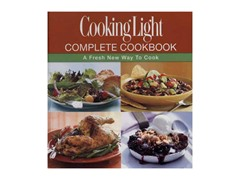Cooking Light: Complete Cookbook