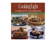 Cooking Light: Complete Cookbook