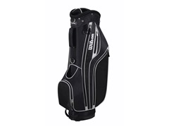 Wilson Lite Cart Golf Bag - Black
