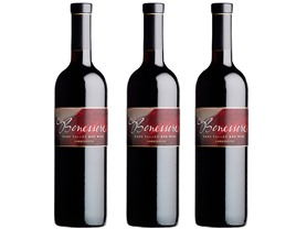 Benessere Napa Sorridente Red Wine (3)
