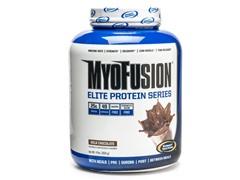 Gaspari Myofusion Protein, Choc. or Van.