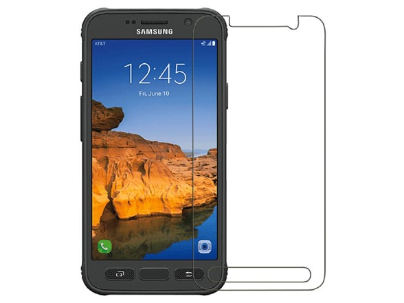 Rhino Samsung Galaxy S7 Active Tempered Glass: 3 Pack CE21055A