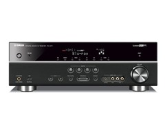 Yamaha 5.1 3D-Ready A/V Receiver