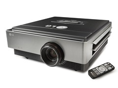 Full HD 1080P SXRD 3D Projector
