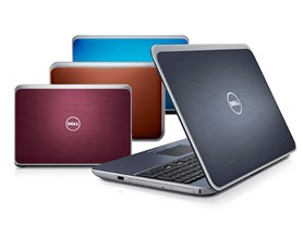 "Dell 17.3"" Quad-Core Laptop (4 Colors)"