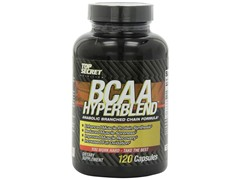 BCAA HyperBlend Anabolic Bottle 120ct