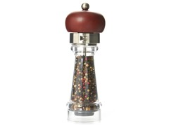 "William Bounds 8.25"" Pepper Mill"
