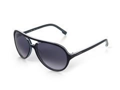 Blue/Navy L605S Sunglasses