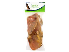 Original Pig Ears- 6-Pack