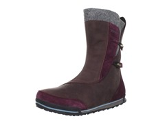 Women's Haley Boot - Burgundy