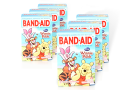 BAND-AID Disney 20-Count – 6-Pack