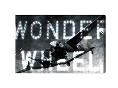 Wonder Wheel (Multiple Sizes)