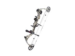 "Diamond Core 40-70# 25""-30# RH Compound Bow Package"
