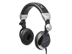 Technics Pro DJ Stereo Headphones