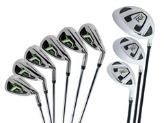 Pinemeadow Golf Men's PGX Golf Set