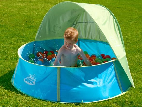 100 plastic play balls or pop up pool kids woot. Black Bedroom Furniture Sets. Home Design Ideas