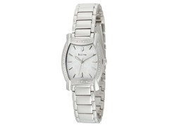 Women's Diamond Case Bracelet Watch