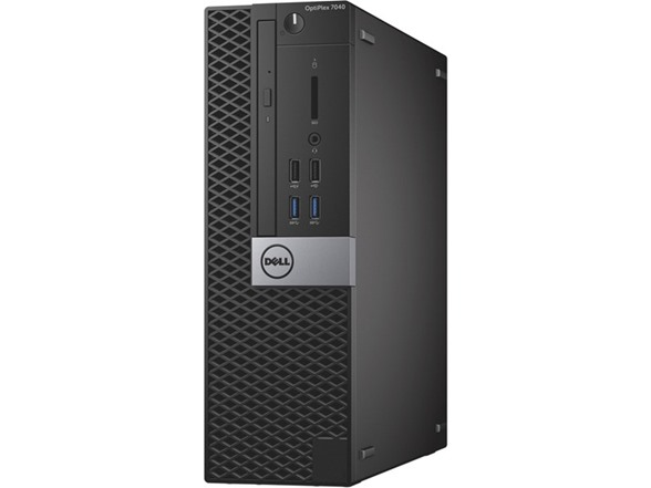 Image of Dell 7040 Sff Intel Desktop