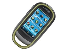 Magellan eXplorist 610 Hiking GPS