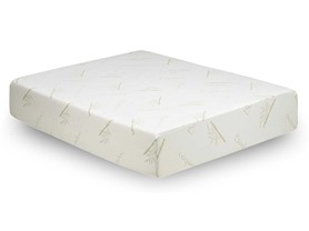 "Responda 12"" Memory Foam Mattress (5 Sizes)"