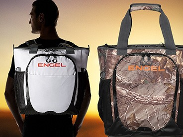 Engel High Performance Backpack Coolers