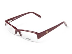 Chloe CL1143.C04.52-18 Frames - Red