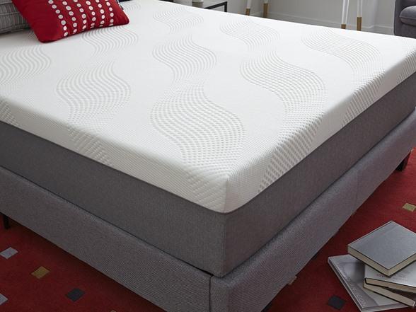 Usa Made 10 Quot Gel Memory Foam Mattress