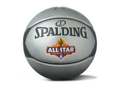 2009 Phoenix Suns All Star Full SizeBall