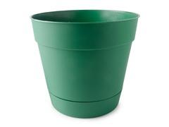 12-inch Basic Planter 4-pack, Green