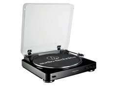 Audio Technica Fully Auto Belt Driven Turntable