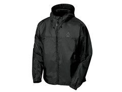 Microlight Jacket - Black