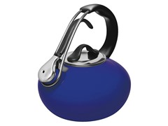 Chantal 1.8 Quart Teakettle - Blue