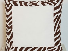 Zara Zebra Decorative Pillow