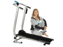 Pure Fitness Everson Incline Treadmill