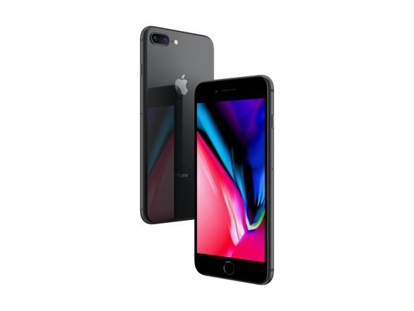 Image of Apple Iphone 8 Plus (s&d)