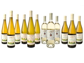 Sunce Winery Summer Whites Case