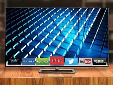"VIZIO 60"" 1080p Smart LED TV"