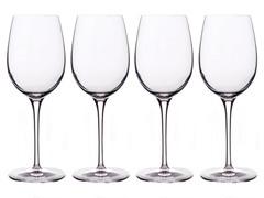 Luigi Bormioli Crescendo Chardonnay S/4