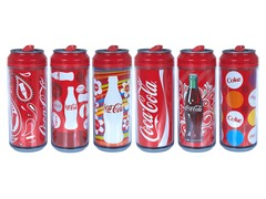 Cool Gear 6Pk of 16 oz Coca-Cola® Cans