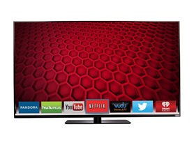 "VIZIO 55"" 1080p Full-Array LED Smart TV"
