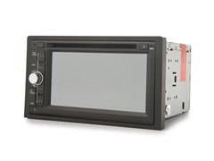 Nissan 2007-13 Direct Fit Multimedia+Navigation
