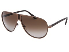 Men's Aviator, Brown
