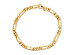 18K Gold Plated 3+1 Bracelet