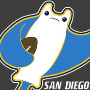 San Diego Rays