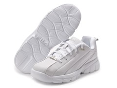 Fila Leverage Athletic Shoes (11.5)
