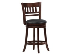 Homelegance Vertical Design Stool (2 Sizes)